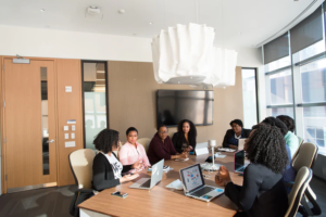 diversity in finance is more important than ever