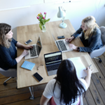 recruiting executives should be a team effort