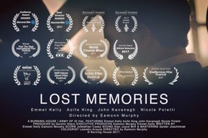 Poster-Lost Memories