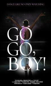 Poster-Go Go Boy
