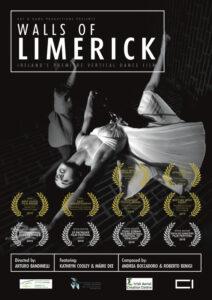 Poster-Walls of Limerick