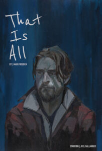 Poster-That is All