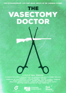 Poster-The Vasectomy Doctor