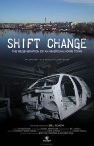 Poster-Shift Change