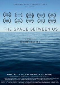 Poster-The Space Between Us