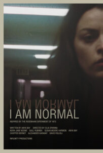 Poster-I AM NORMAL