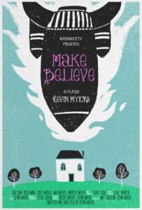 Poster-Make Believe