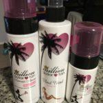 Summer Sunless Tan: Million Dollar Tan Review