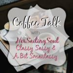 Monday Coffee Talk