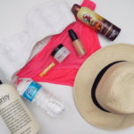 My Summertime Essentials & Giveaway