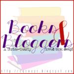 Books & Bloggers Swap