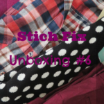 Stitch Fix Unboxing #6 & Giveaway