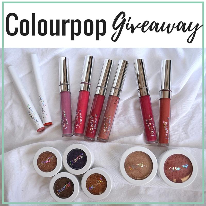 Colourpop-giveaway