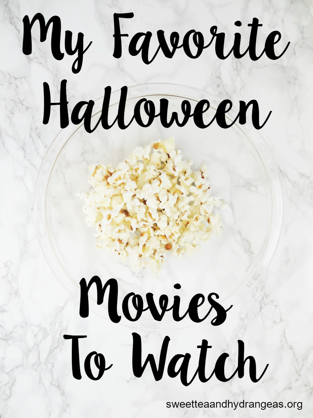 favoritehalloweenmovies