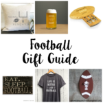 Gift Guide: Football Fans