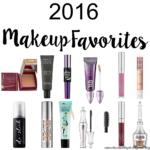 My Favorite Makeup of 2016
