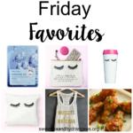 Friday Favorites Vol 1