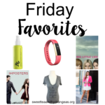 Friday Favorites Vol 3