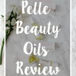 Pelle Beauty Oils Review