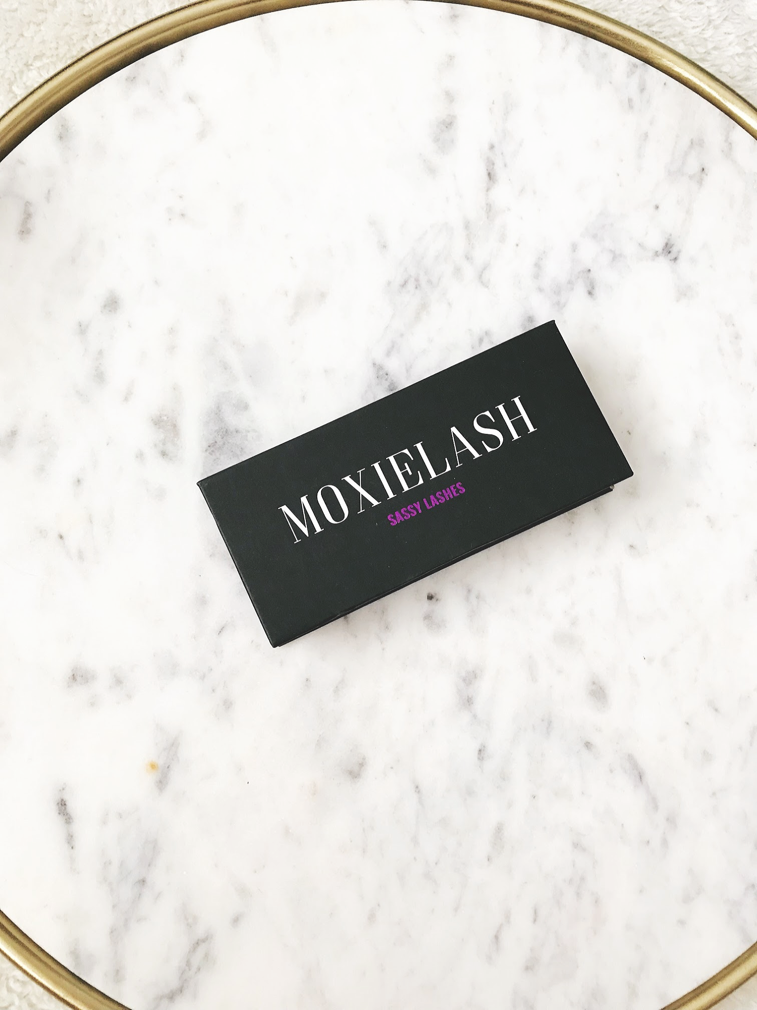 STH 6 Beauty Products I'm Currently Loving-Moxie Lash