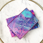 Tarte Unleashed Palette Review + Swatches