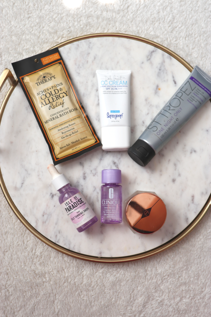 STH October 2019 Monthly Favorites