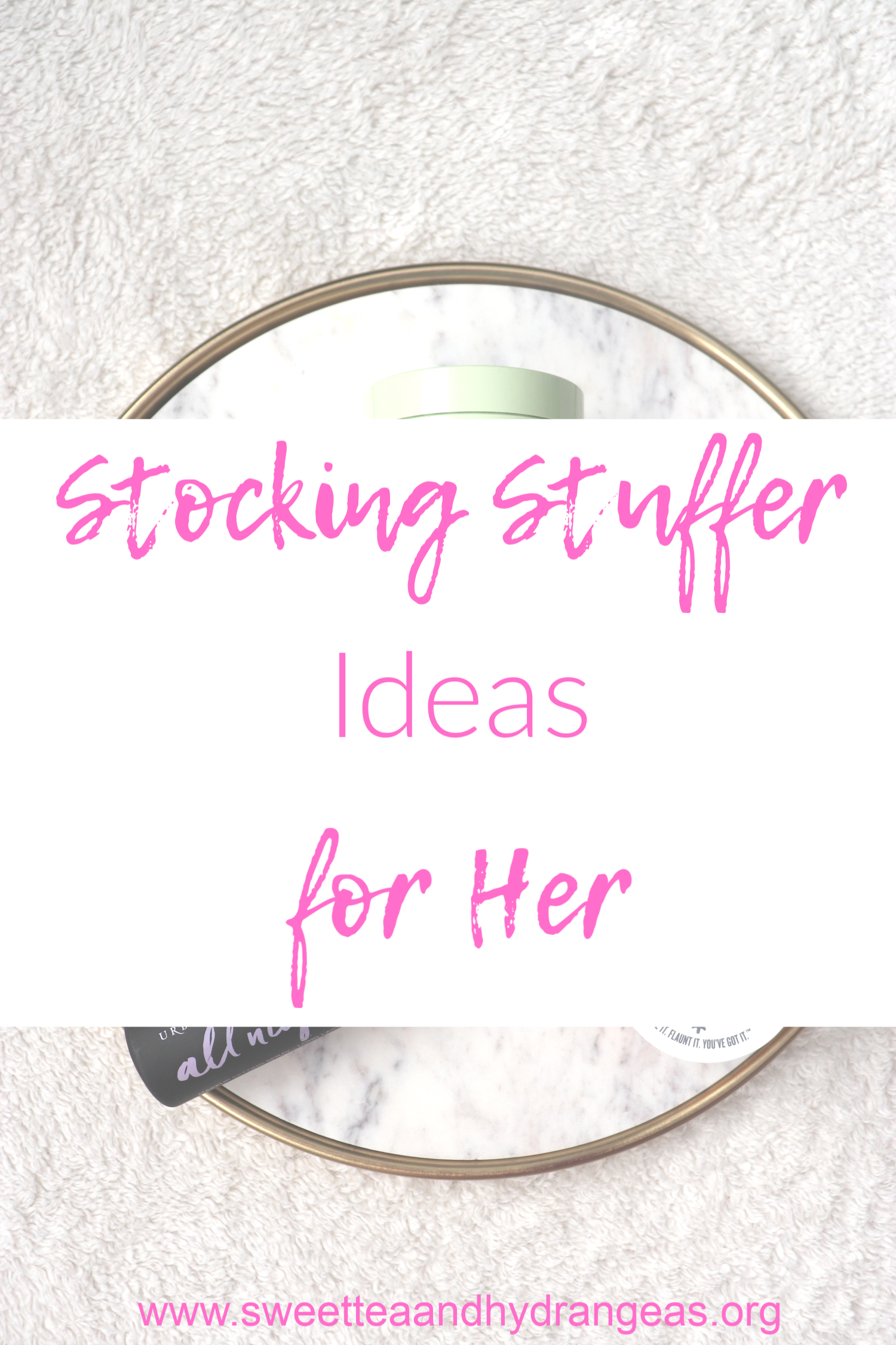 STH Stocking Stuff Ideas for Her