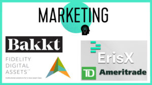 Crypto Mass Marketing Is Coming in 2019 As Big Money Launches Their Crypto Services