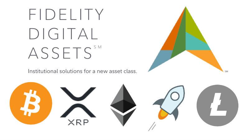 fidelity digital assets crypto