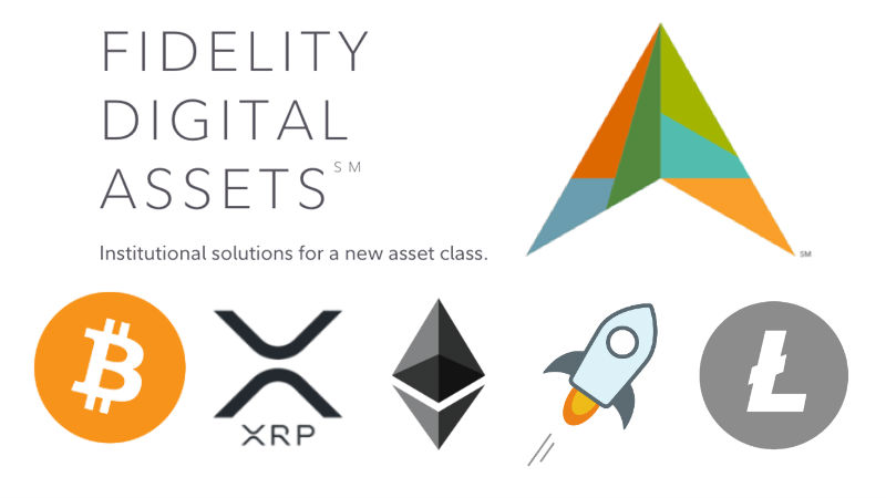 Read more about the article Fidelity Digital Assets To List Top 5-7 Cryptos In Planned Expansion