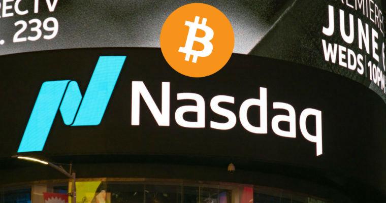 Nasdaq Bitcoin Futures 2019