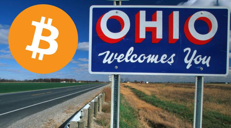 Ohio Bitcoin for Taxes