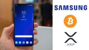 Read more about the article Samsung Galaxy S10 To Potentially Include A Crypto Wallet