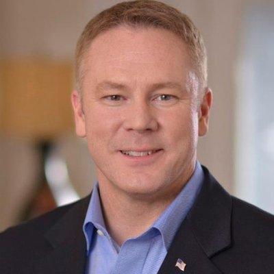 Warren Davidson Republican Ohio