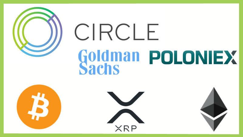 circle crypto otc trading