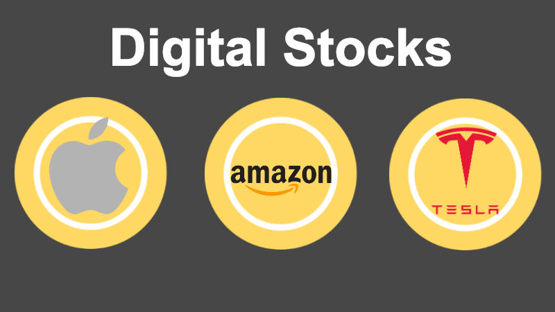 What are Digital Stocks