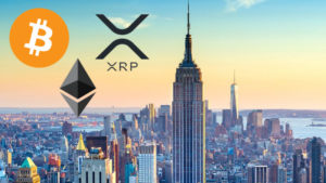 Read more about the article New York Launches A Crypto Task Force