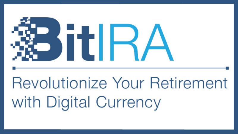 BitIRA Bitcoin IRA