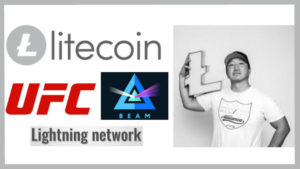 Read more about the article Interview with John Kim Chief Evangelist Litecoin Foundation – UFC & Beam – Halving & Lightning Network
