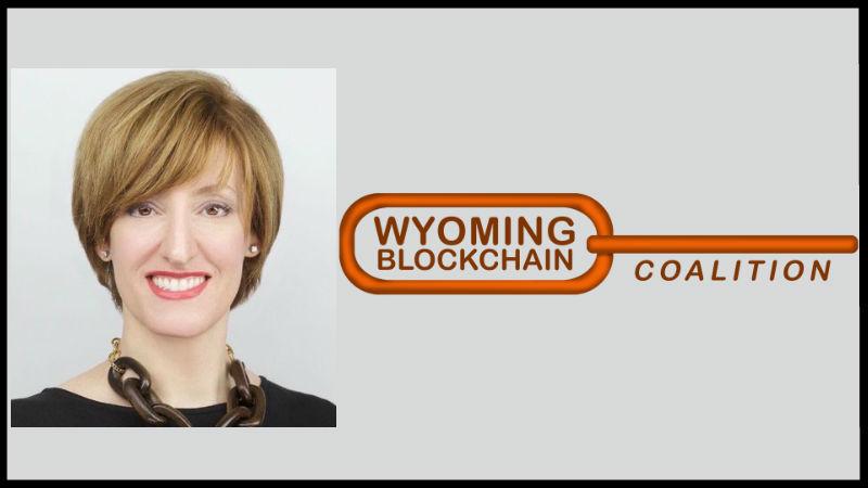 Caitlin Long Wyoming Blockchain Coalition