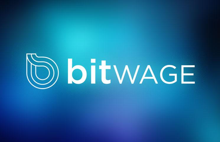 Bitwage Crypt Salary