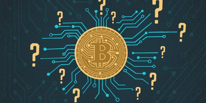 Bitcoin Crypto Terminology