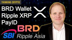 Ripple XRP & ODL Adoption & PayID – CEO of BRD Wallet & SBI Ripple Asia Adam Traidman Interview