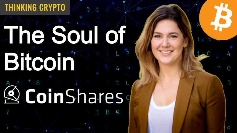 Read more about the article Meltem Demirors Interview: Bitcoin, Congressional Testimony on Libra, DeFi & More!