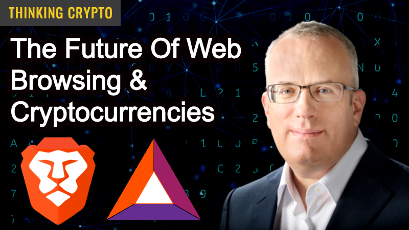 Brendan Eich CEO & Co-Founder Of Brave Interview