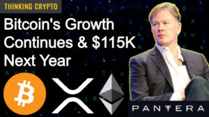 Dan Morehead Founder & CEO of Pantera Capital Interview