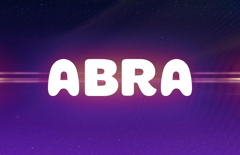 bill barhydt Abra