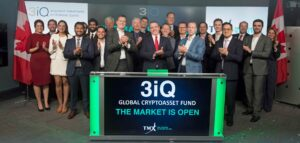 Bitcoin & Ethereum On The Toronto Stock Exchange – 3iQ Corp Managing Director Tom Lombardi Interview