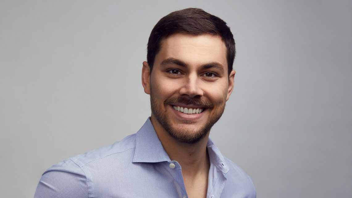 You are currently viewing Diogo Monica CoFounder & President of Anchorage Interview