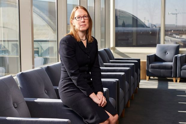 Read more about the article Hester Peirce Interview – The SEC & US Crypto Regulations, Bitcoin ETF, Stablecoins, Ethereum, NFTs